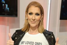 cool Céline Dion Performs New Song 'Recovering' at Cancer Benefit in Honor of Late Husband