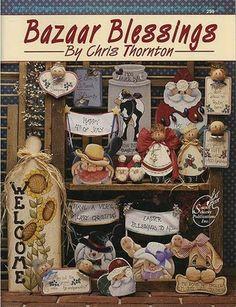 BAZAAR BLESSINGS - carolina marengo - Picasa Web Albums... FREE BOOK!