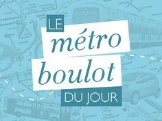 Choper  la Tourista dans le métro… Et avec le sourire