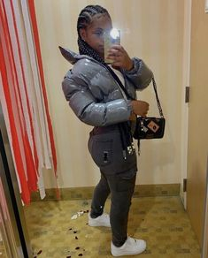 Boujee Outfits, Baddie Outfits Casual, Swag Outfits For Girls, Cute Swag Outfits, Chill Outfits, Cute Comfy Outfits, Teenager Outfits, Dope Outfits, Teen Fashion Outfits