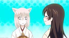 :v | Tomoe (巴衛) | Kamisama Hajimemashita (神様はじめました), Kamisama Kiss