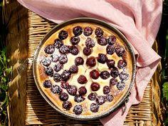 5 Rezepte mit Kirschen Apple Pie, Acai Bowl, Sweets, Breakfast, Ethnic Recipes, Desserts, Food, Cakes, Tv