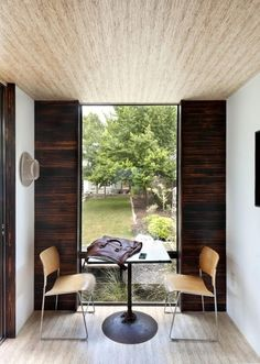 shou sugi ban burned timber for siding and floors | Remodelista, charred wood