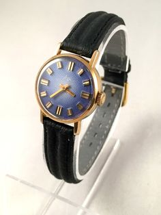 RARE Vintage Women's watch called Luch eng.Ray by SovietEmpire