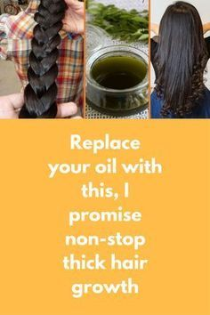 Replace your oil with this, I promise non-stop thick hair growth In this post I am sharing a homemade hair oil which will increase your hair growth very fast. This will prevent hair fall and will make your hair very thick and shiny. The length of your hair will increase tremendously. To prepare this hair you will need Hibiscus flower Castor oil Sesame oil Fenugreek seeds …