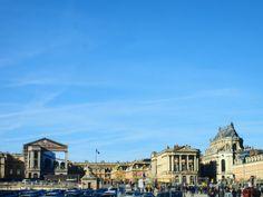 Découvrez les Petites Écuries de Versailles
