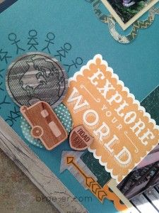 timberline workshop on the go close up- this cute stamp set is exclusive to this kit!!  The Brae-er | Just another WordPress site