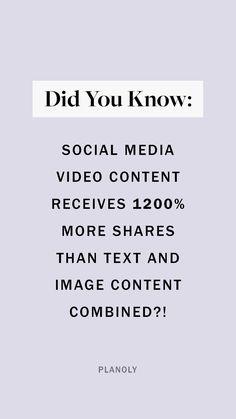 Social Media Challenges, Social Media Video, Social Media Quotes, Content Marketing, Social Media Marketing, Social Media Management, Business Marketing, Digital Marketing, Instagram Marketing Tips