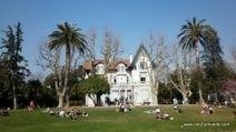 Mairie de Bagatelle: Réception des nouveaux arrivants des 6ème, 7ème et 8ème arrd. de Marseille