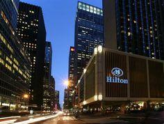 Compare and Choose - Hilton New York