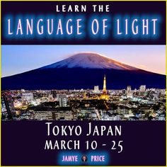 Learn Light Language Https://jamyeprice.com
