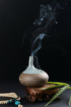 How to Use Essential Oils in a Diffuser