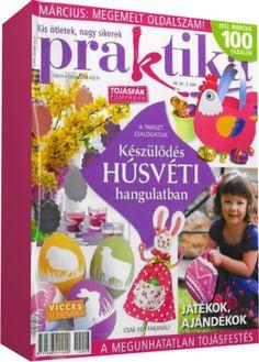 Журнал по рукоделию к Пасхе. Magazine, Creative, Art, Easter Activities, Art Background, Kunst, Magazines, Performing Arts, Warehouse