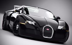 Fabulous Bugatti Veyron Car HD Wallpaper