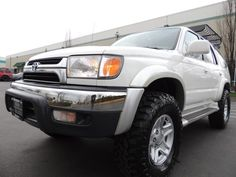 2001 Toyota 4Runner 4X4 DIFF LOCKS / TIMING BELT REPLACED / LIFTED !!! - Photo 9 - Portland, OR 97217
