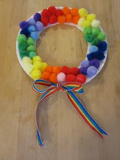 Preschool Crafts For Kids 14 Great St Patricks Day Rainbow