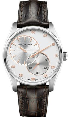 Hamilton Watch American Classic Jazzmaster Regulateur S Hamilton Khaki Navy, Hamilton Jazzmaster, Oversized Watches, Watches For Men, Unique Watches, Men's Watches, Luxury Watches, Omega Watch, Things To Sell