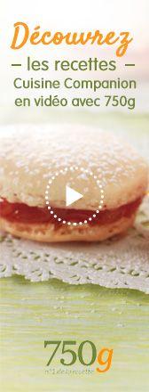 Cuisine Companion de Moulinex votre compagnon culinaire au quotidien