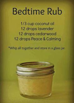 Replace Cedarwood With Stress Away & Replace Peace & Calming With Valor