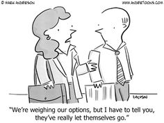Weighing Your Options.