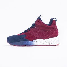 39 Best Puma images | Sneakers, Running silhouette, Puma