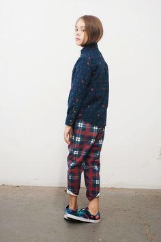AgathaCub-Kidswear-TheBodegaSeries-Instoresnow-workshirt-chino