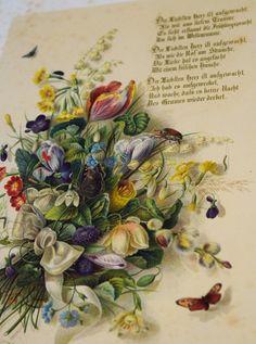 Friedrich Rückert hat mehr als 20000 Gedichte geschrieben  ... #gedichte #friedrichrückert