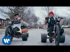 Listen to twenty one pilots: Stressed Out [OFFICIAL VIDEO]