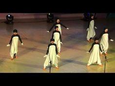 "Джамбо. Танец ""Мадагаскар"" - YouTube"