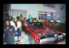 Clubs de striptease, Cadillacs y pool parties: fotografías del sur de EEUU | VICE | España