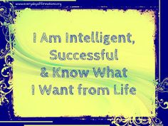 21 Best Affirmations for Success in Life9