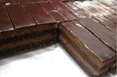 Pyszne i proste ciasto bez pieczenia - Planeta Life No Bake Cake, Cheesecake, Food And Drink, Chocolate, Ale, Sweet, Desserts, Crafts, Recipes