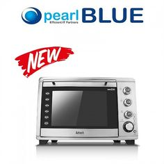 Newest products, latest trends and bestselling items、Aztech Silvertone InnoBake Digi-Convection Oven