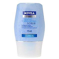 Nivea Visage Gentle Exfoliating Scrub