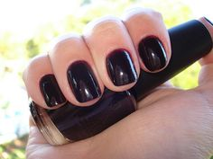 OPI's Lincoln Park After Dark. My all time favorite.