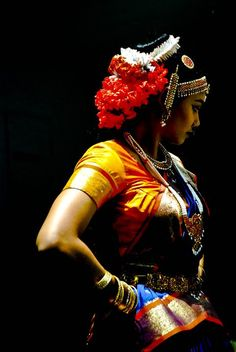 World Ethnic & Cultural Beauties-South India