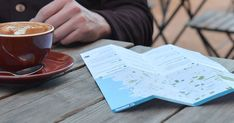 Shareable, printable guides to the cities you love.