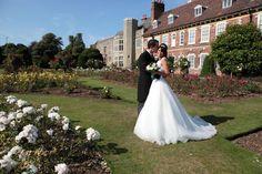 Hall Place Wedding Photographers