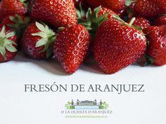 Fresón de Aranjuez
