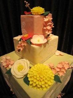 【和装結婚式】『ウエディングケーキ』『ケーキ入刀』とそれに代わるもの アイデア集【ブライダル】 - NAVER まとめ
