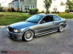 wtb lowered springs/coilovers for a E46 330i, E46 Coupe, Street Racing Cars, Bmw X3, Custom Cars, Race Cars, Motorcycles, Aesthetics, California