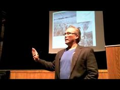 Dr. William Davis, author of Wheat Belly.  Part 1 of his lecture.