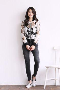 Lovely Girl Style
