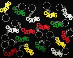 Que a oportunidade de um novo ano traga a todos nós mais sabedoria paz saúde e muita felicidade. #felizanonovo #happynewyear #feliz2016 #happy2016 #2016 #3dlabimpressoes #3dprinting #keychain #chaveiros #impressao3d #cores #colors #colorido by 3dlabimpressoes