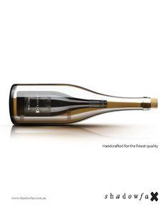 Shadowfax Wines: Ship in a Bottle