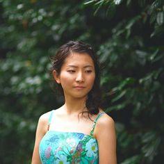 【saku4714】さんのInstagramをピンしています。 《昔からお世話になってきた方を撮影させていただきました。  これからも変わらぬご活躍を心より応援しております!  #photo #photography #photographer #portrait #model #girl #mode #wet #green #rainyday #instagood #japan #niigata #新潟 #撮影 #写真 #モデル #森 #雨天 #しっとり #宣材写真 #女性 #ポートレート #カメラ #写真好きな人と繋がりたい》