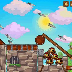 Tortuga Siege - foxyspiele.com
