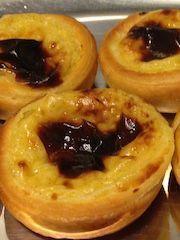 Les niflettes cousines des pastéis, super facile et tellement bon!