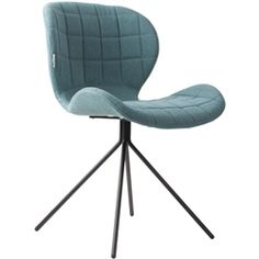 Zuiver OMG stoel. Verkrijgbaar bij WOEFF LifeStyle. www.woeff.nl