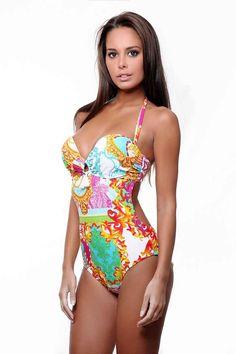 24 meilleures images du tableau Maillots de bain   bikinis ... f5016e3a70b9